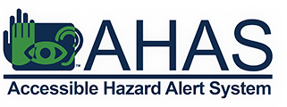 Accessible Hazard Alert System (AHAS)